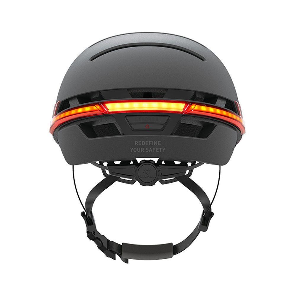Casque Connecté Bluetooth BH51M Matte Black GYRO