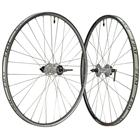"Roues URANO XC 26"" SUPER RACE LEFTY Silver (PROMO)"