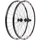 Roues IRON CROSS NEO Comp 32 Shimano 11 Disc Black