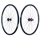 Roues Gravel GRAIL Comp NEO 700c 32 Disc 9-10-11v Black