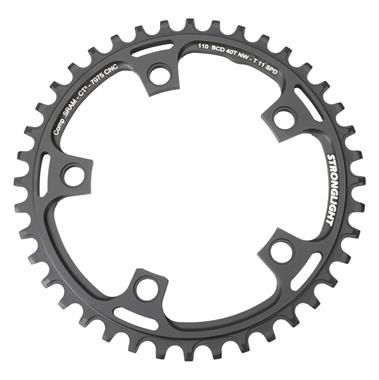 Plateau Sram (Red-Force-Rival 22) 5 branches 1x11v CT²